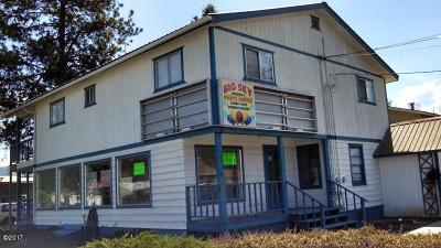 Lincoln County Commercial For Sale: 904 Utah Avenue