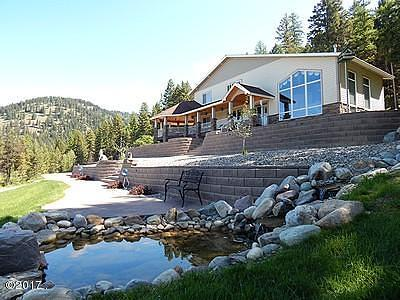 Lincoln County Single Family Home Under Contract with Bump Claus: 2538 Swede Mountain Road