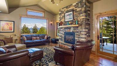 Flathead County Single Family Home For Sale: 343 Jib Lane