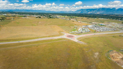 Flathead County Residential Lots & Land Under Contract Taking Back-Up : Nhn Highway 93 South
