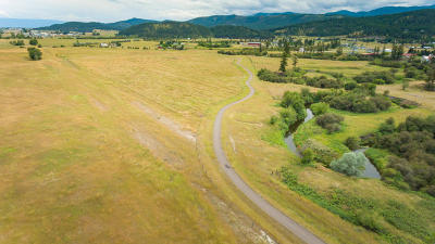 Flathead County Residential Lots & Land Under Contract Taking Back-Up : 3260 Highway 93 South