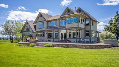 Kalispell Single Family Home For Sale: 215 Sonstelie Lane