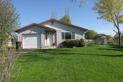 Kalispell Single Family Home For Sale: 1917 Garden Way