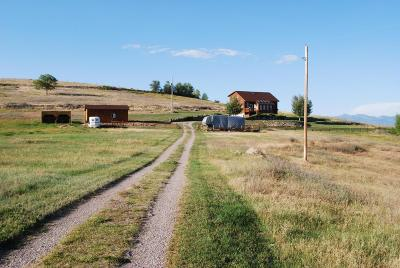 Charlo Single Family Home For Sale: 42464 Ridgeway Road