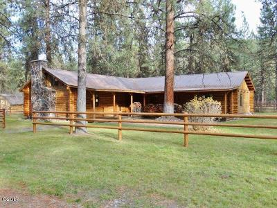 Superior Single Family Home Under Contract Taking Back-Up : 598 Wapiti Lane