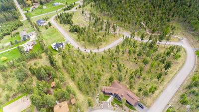 Lakeside Residential Lots & Land For Sale: 287 Spurwing Loop