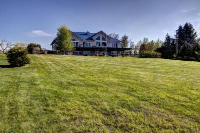 Polson Single Family Home For Sale: 36207 Acre View Drive