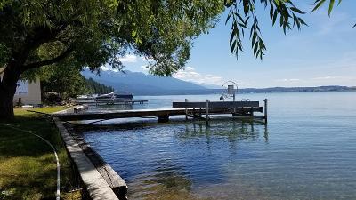 Lake County Single Family Home For Sale: 32385 Tarrs Lane