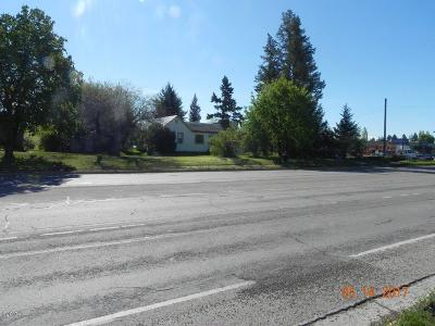 Kalispell Residential Lots & Land For Sale: 2145 Highway 2 East