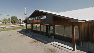 Kalispell Commercial Lease For Lease: Mt Hwy 35