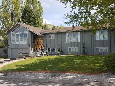 Missoula Single Family Home For Sale: 411 Ben Hogan Drive