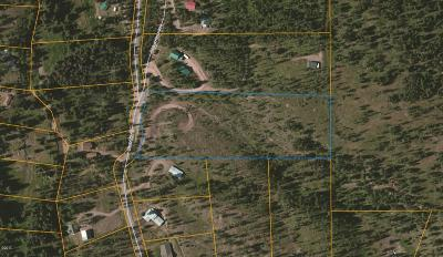 Residential Lots & Land For Sale: 544 Black Bear Drive