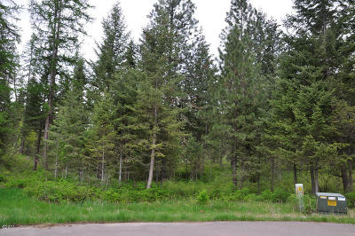 Bigfork Residential Lots & Land For Sale: 2040 Silvertip Drive South