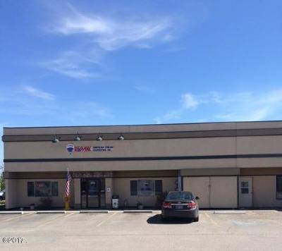 Kalispell Commercial Lease For Lease: Us Highway 93 South