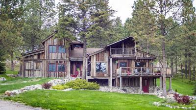 Lake County Single Family Home For Sale: 20994 Park Lane
