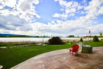 Bigfork Single Family Home For Sale: 251 Harbor Drive