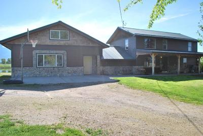 Lake County Single Family Home For Sale: 54576 Kerns Road