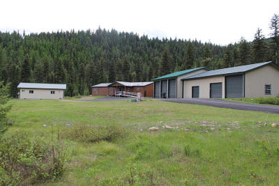Superior Single Family Home For Sale: 199 Sunrise Creek Road