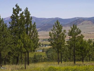Plains MT Residential Lots & Land For Sale: $70,000