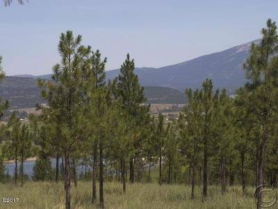 Plains MT Residential Lots & Land For Sale: $41,000