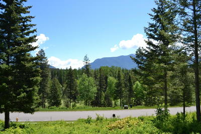 Columbia Falls Residential Lots & Land For Sale: 284 Gleneagles Trail