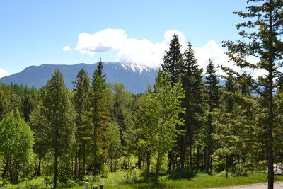 Columbia Falls Residential Lots & Land For Sale: 296 Gleneagles Trail