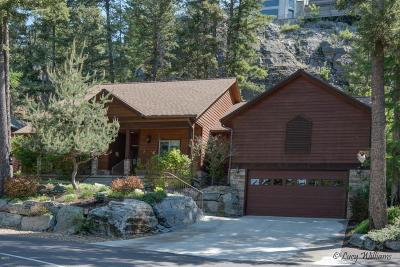 Bigfork Single Family Home For Sale: 280 Eagle Bend Drive