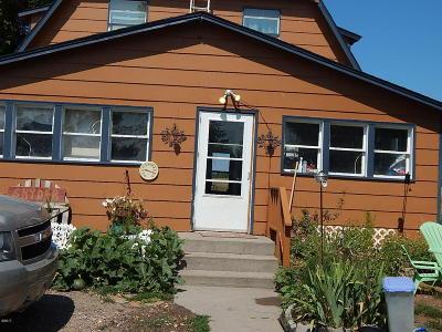 Lake County Single Family Home For Sale: 37053 Baptiste Road