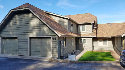 Bigfork Single Family Home For Sale: 27 Golf Terrace