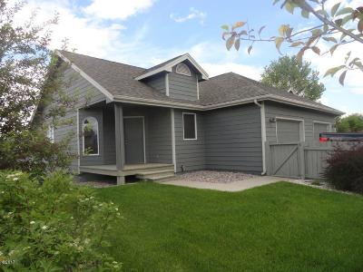 Missoula Multi Family Home For Sale: 2412 55th Street