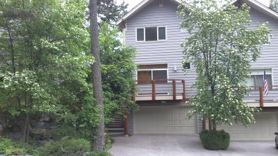 Bigfork Single Family Home For Sale: 267 Eagle Bend Drive