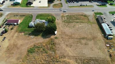 Eureka, Rexford Commercial For Sale: 567 & 599 Hwy 93 North