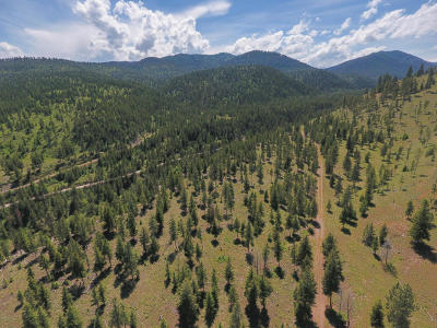 Missoula Residential Lots & Land For Sale: Nhn