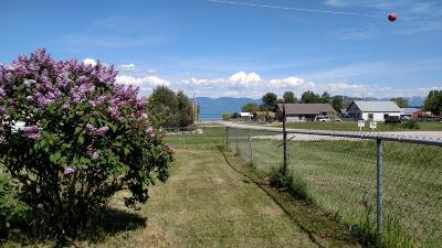 Lake County Single Family Home For Sale: 204 B Street