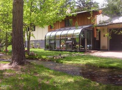 Plains Single Family Home For Sale: 114 Swamp Creek Road
