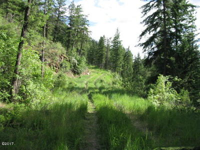 Paradise MT Residential Lots & Land For Sale: $215,000