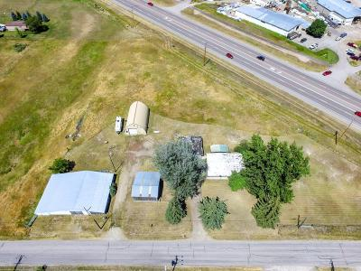 Kalispell MT Single Family Home Under Contract Taking Back-Up : $499,000