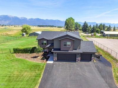 Kalispell MT Single Family Home Under Contract Taking Back-Up : $374,000 Reduced!