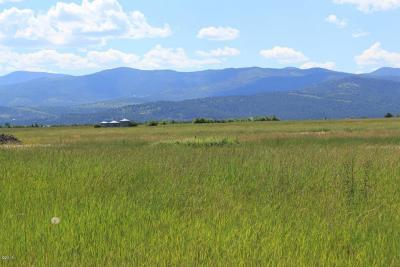 Kalispell Residential Lots & Land For Sale: 152 Goose Lane