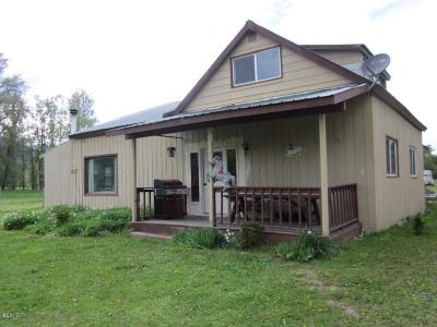 Lincoln County Single Family Home For Sale: 1314 2nd Street