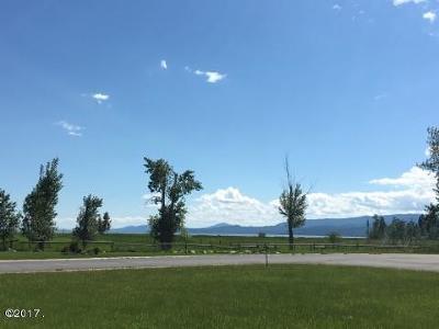Bigfork Residential Lots & Land For Sale: 57 Lake Pointe Court