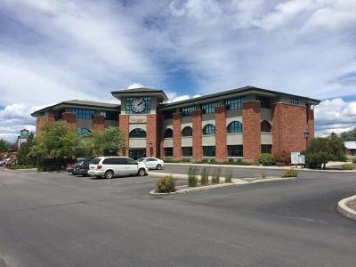 Kalispell Commercial Lease For Lease: 3rd Avenue East