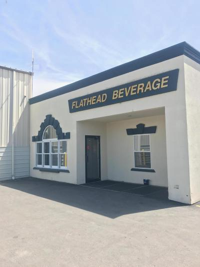 Flathead County Commercial For Sale: 1370&1380 U.s. Hwy 2 West