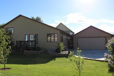 Lolo Single Family Home For Sale: 5149 Avalon Lane