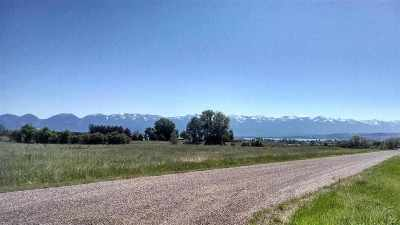 Polson MT Residential Lots & Land For Sale: $65,000