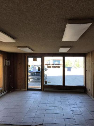 Whitefish Commercial For Sale: 6464 U.s. 93 South
