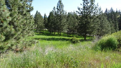 Lolo Residential Lots & Land For Sale: Lot 9 Sugar Pine Place