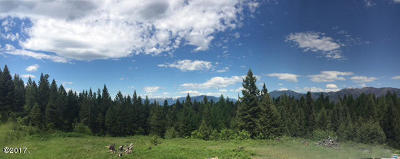 Trego MT Residential Lots & Land For Sale: $155,000