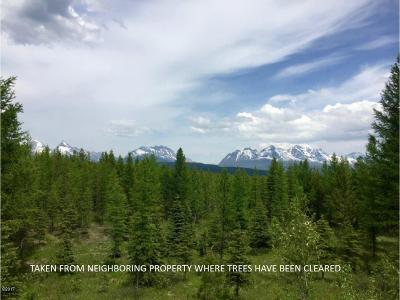 Polebridge, West Glacier Residential Lots & Land For Sale: 15750 North Fork Road