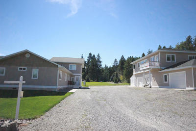 Lakeside Single Family Home For Sale: 12 Bayview Drive